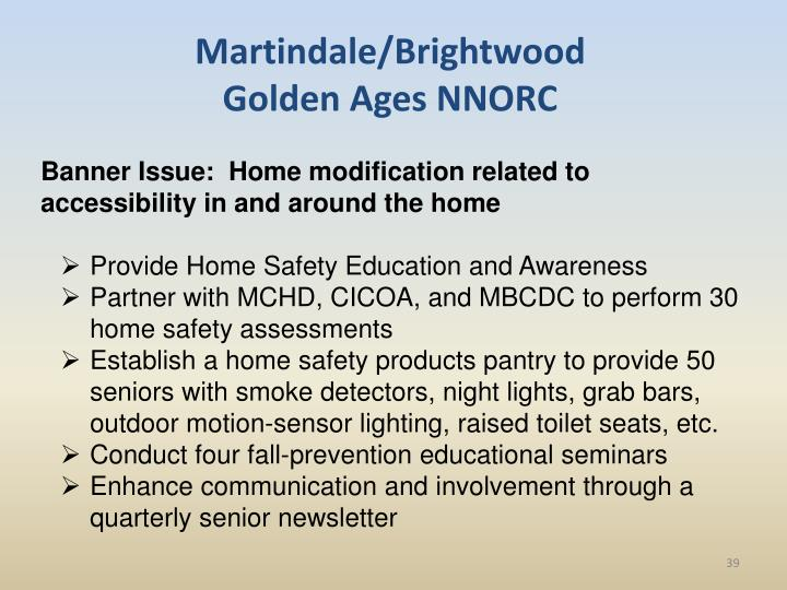 Martindale/Brightwood