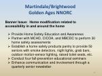 martindale brightwood golden ages nnorc