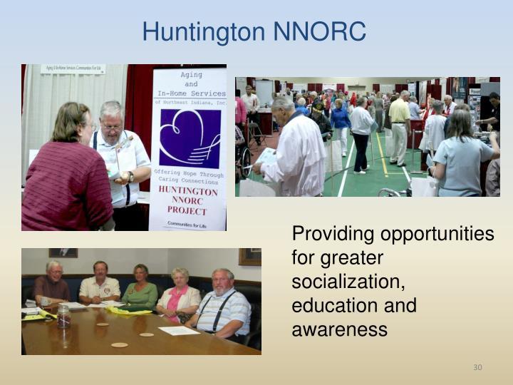 Huntington NNORC
