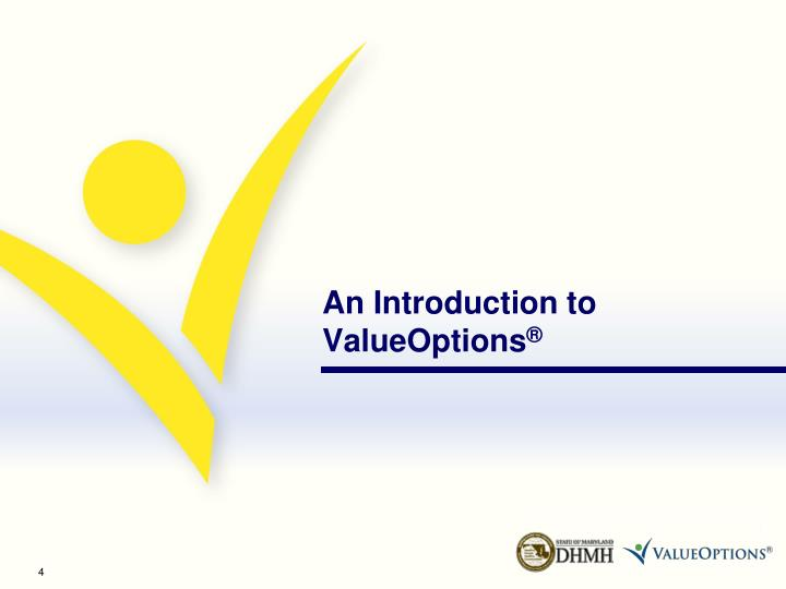 An Introduction to ValueOptions