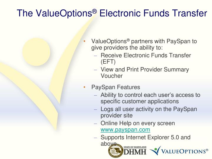 The ValueOptions