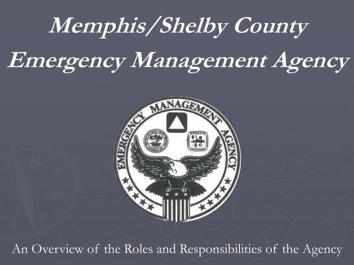 Memphis/Shelby County