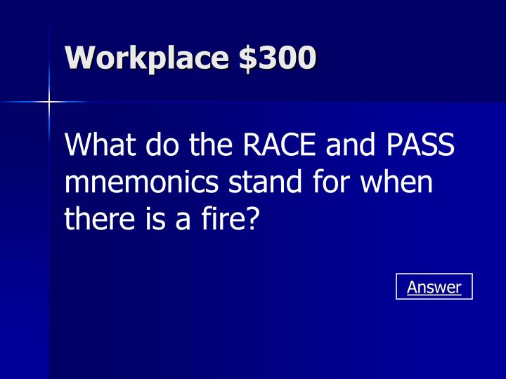 Workplace $300