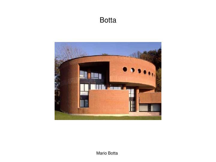 Botta