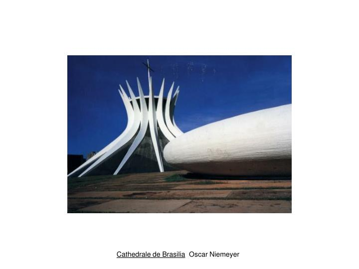 Cathedrale de Brasilia