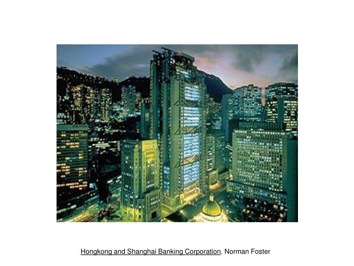 Hongkong Bank