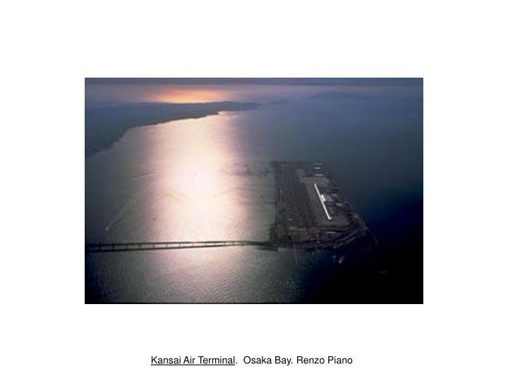Kansai Air Terminal