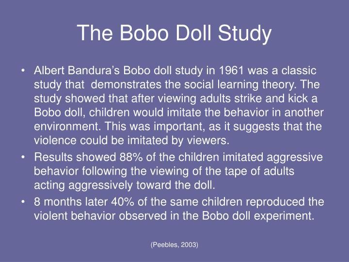 Albert Bandura and his Contributions to Psychology - Nikki ...