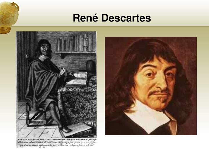 Ren Descartes