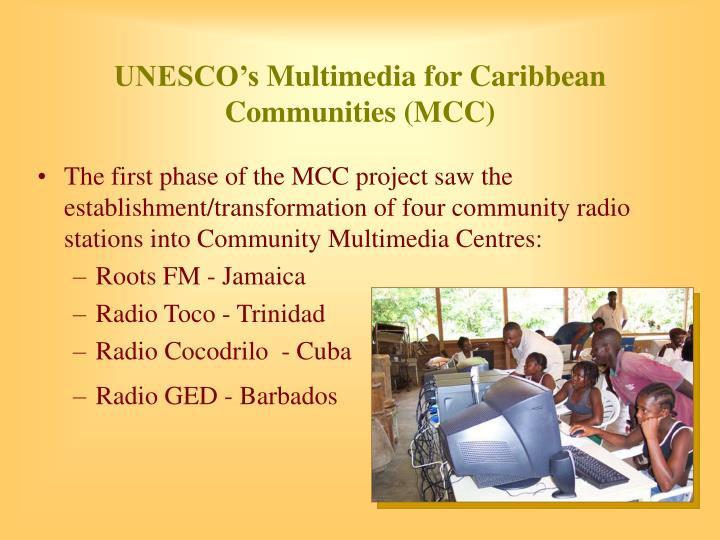 UNESCO's