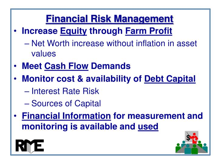 Financial Risk Management
