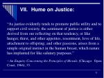 vii hume on justice1