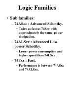 logic families3