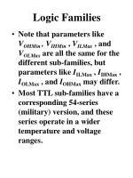 logic families4