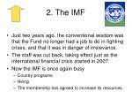 2 the imf