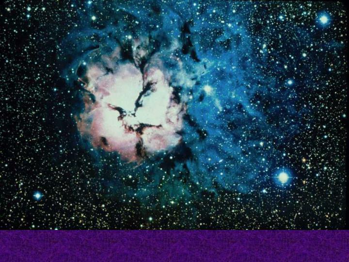 Tyffid Nebula