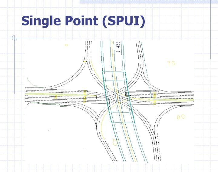 Single Point (SPUI)