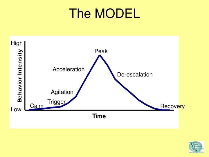 The MODEL