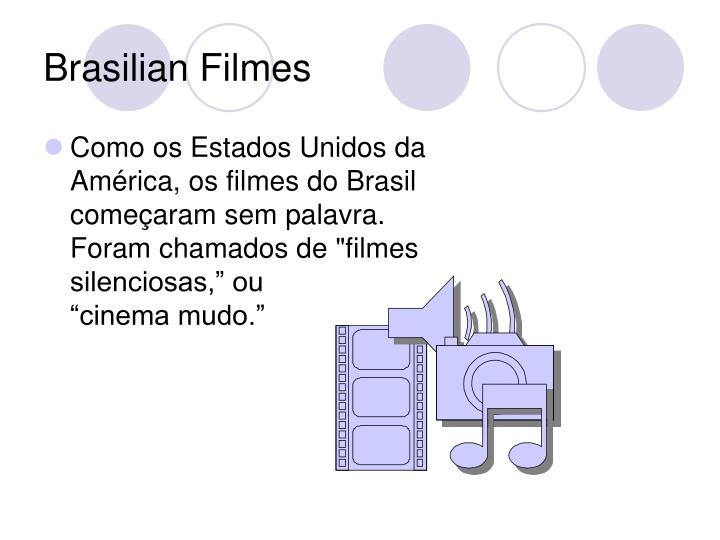 Brasilian Filmes