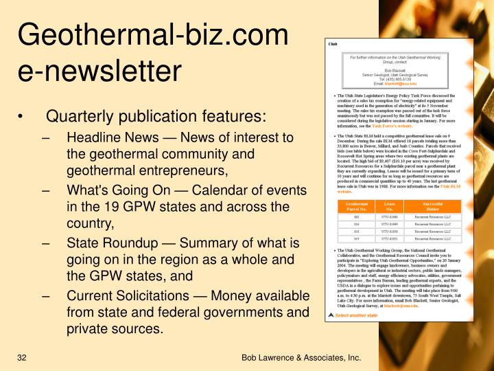 Geothermal-biz.com