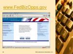 www fedbizopps gov