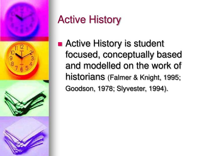 Active History