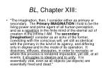bl chapter xiii
