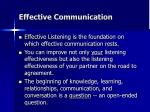 effective communication5
