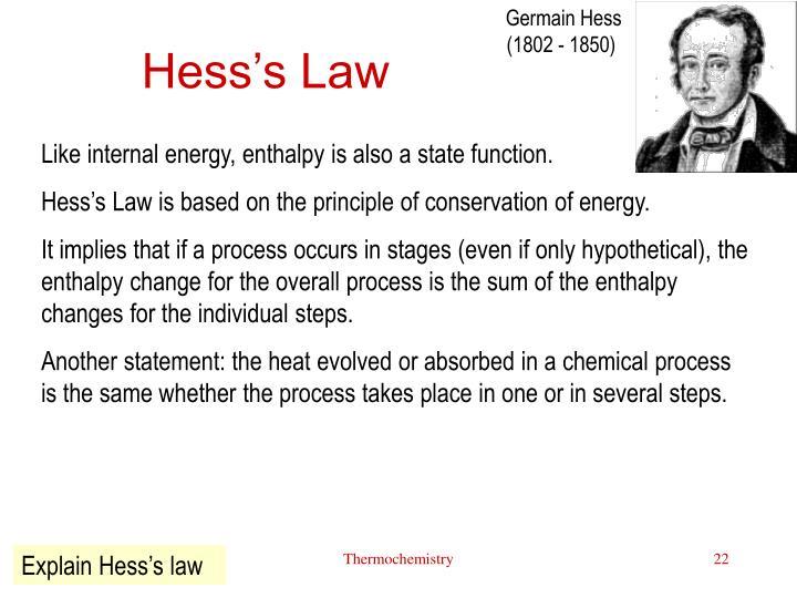 Germain Hess