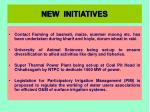 new initiatives1
