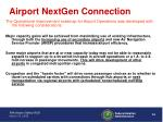 airport nextgen connection6