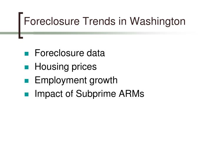 Foreclosure trends in washington1