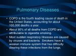pulmonary diseases1