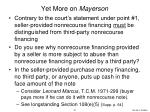 yet more on mayerson1