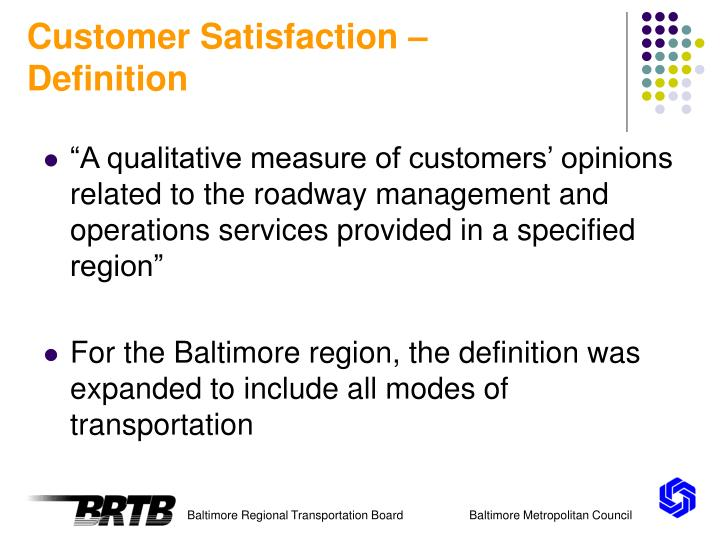 Baltimore Regional Transportation Board