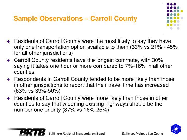 Baltimore Regional Transportation Board