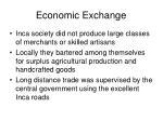 economic exchange3
