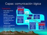 capas comunicaci n l gica1