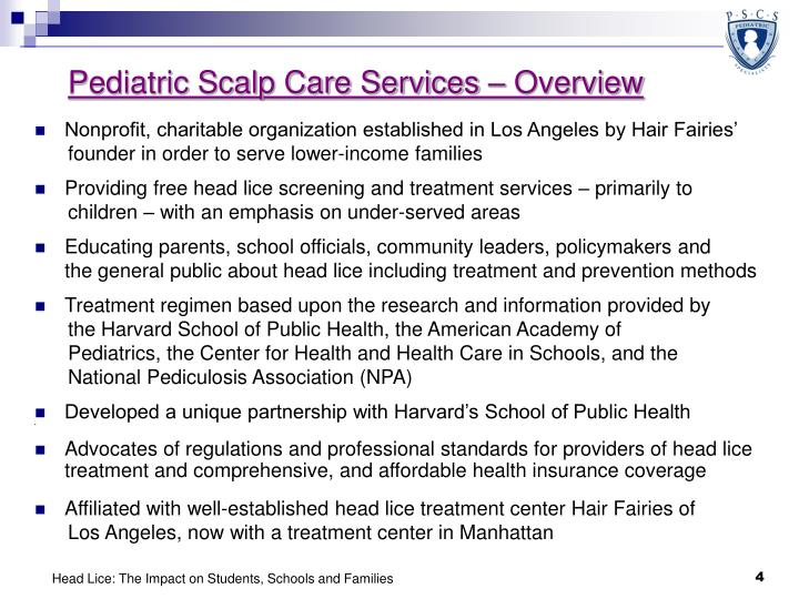 Nonprofit, charitable organization established in Los Angeles by Hair Fairies'
