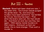 act iii quotes6