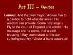 act iii quotes9