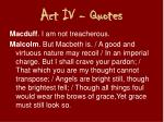 act iv quotes4