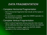 data fragmentation1