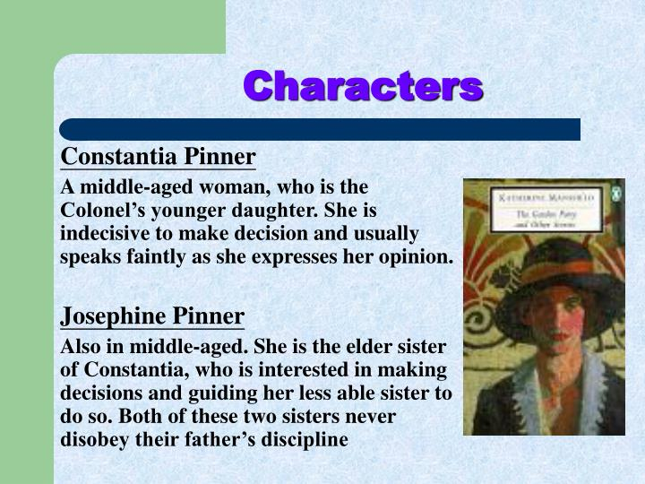 Constantia Pinner