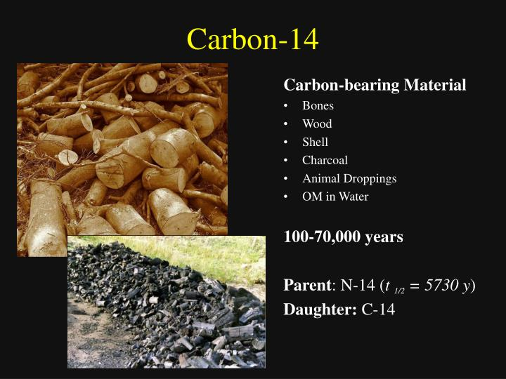 Advantages of carbon dating method 9