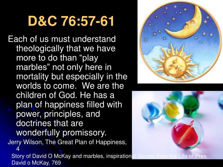 D&C 76:57-61