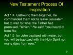new testament process of inspiration6