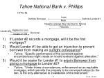tahoe national bank v phillips1