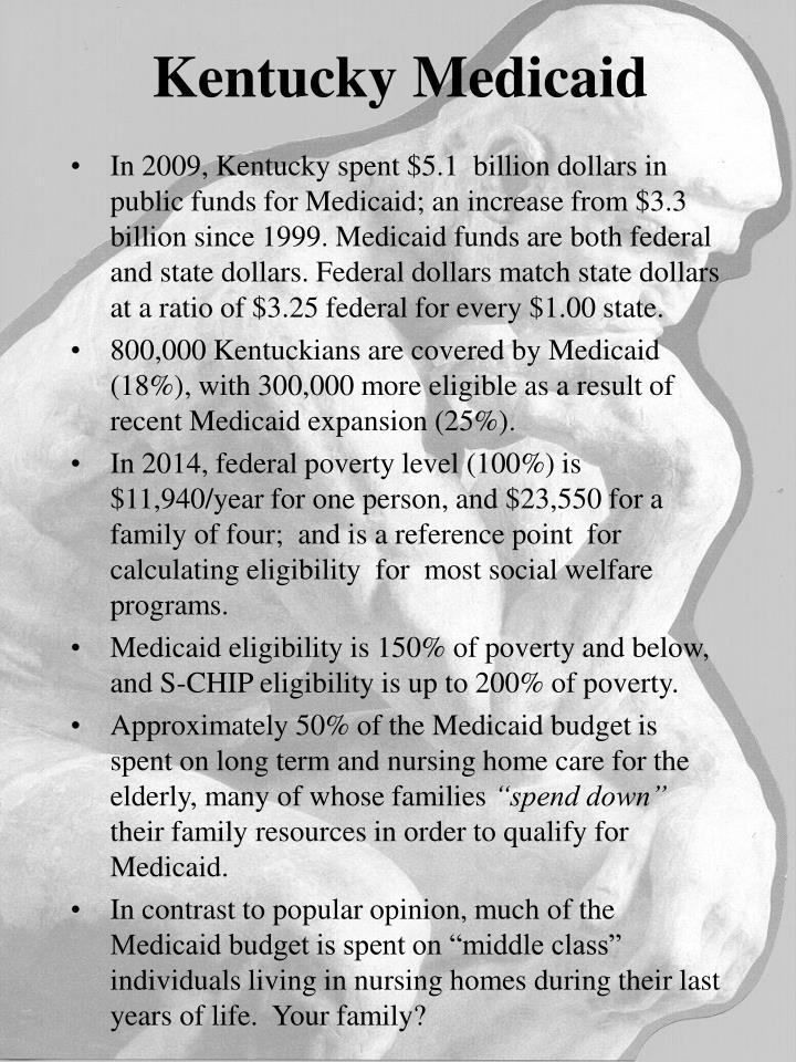 Kentucky Medicaid