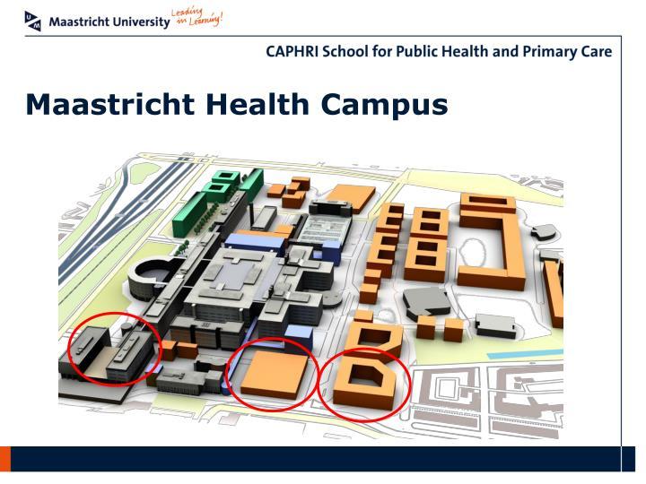 Maastricht Health Campus
